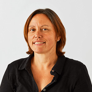 Melanie Smith, CBE - CEO