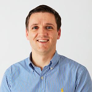 Niall McBride - CFO