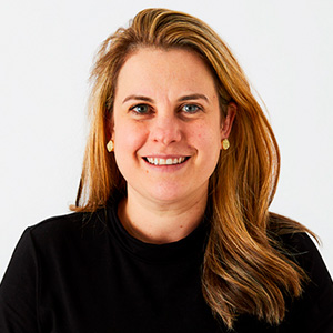 Christina Hawley - Chief Commercial Officer